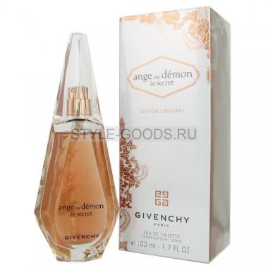 """Givenchy """"A&D Le Secret Edition Croisiere"""", 100 мл"""