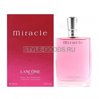 "Lancome ""Miracle"", 100 мл (ж)"