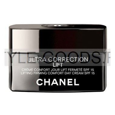 "Крем дневной Chanel ""Ultra Correction Lift"", 50 мл"