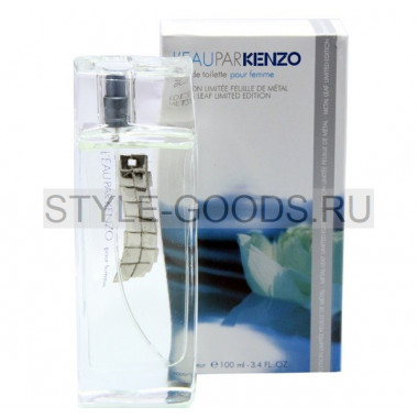 "Kenzo ""L`Eau Par Metal Leaf Limited Edition"",100 мл(ж)"