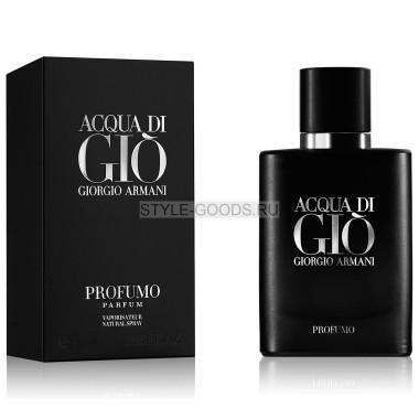 """G.Armani """"Acqua Di Gio Profumo"""", 125 мл (м)"""
