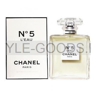 "Chanel ""Chanel № 5 L`Eau"", 100 мл (ж)"