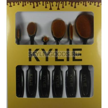 """Набор гибких кисточек """"Kylie"""" (6 шт.)"""