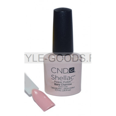 Лак для ногтей CND Shellac Chemise
