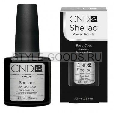 Базовая основа для ногтей CND Shellac (База)