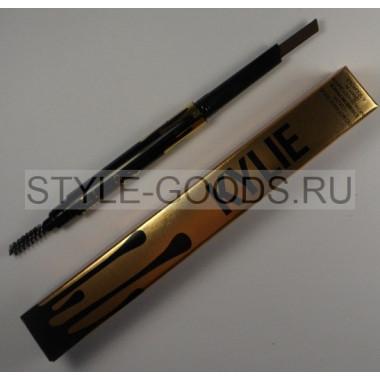 Карандаш для бровей Kylie (с щёточкой) № 003