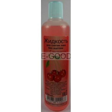 Жидкость д/снятия лака с экстрактом вишни,105мл