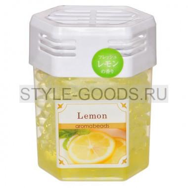 """Освежитель воздуха """"Лимон"""", 200 г"""