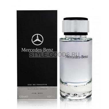 Mercedes-Benz eau de toilette for men, 120 мл