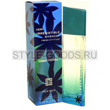 """Givenchy """"Very Irresistible Summer Cocktail"""", (м)"""