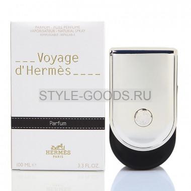 """Hermes """"Voyage d`Hermes parfum for men"""", 100 мл"""