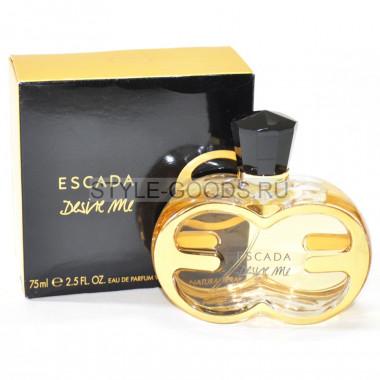 """Escada """"Desire Me"""", 75 мл (ж)"""