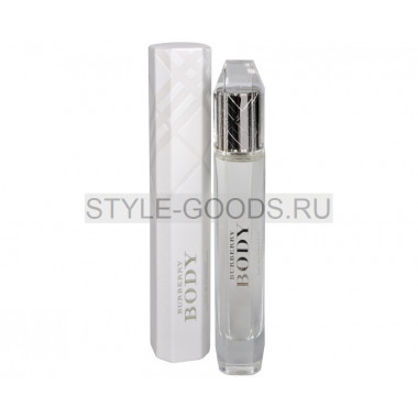 "Burberry ""Body eau de toilette"", 60 мл"