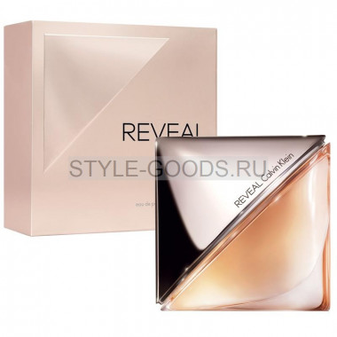 "Calvin Klein ""Reveal for women"", 100 мл"