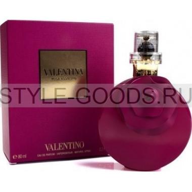 "Valentino ""Rose Assoluto"", 80 мл (ж)"