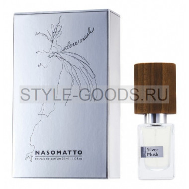 """Nasomatto """"Silver Musk"""", 30 мл (м/ж) (тестер)"""