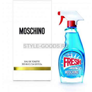 "Moschino ""Eau De Toilette Fresh"", 100 мл (ж)"