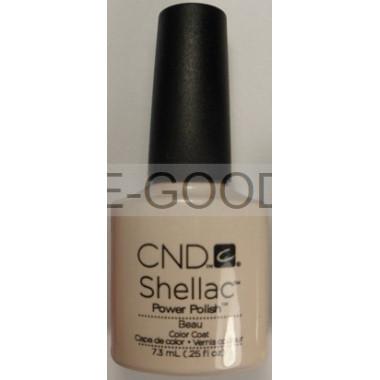 Лак для ногтей CND Shellac Beau