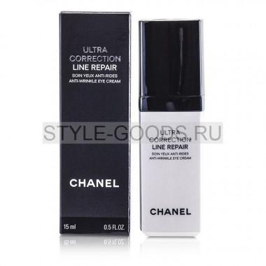 Сыворотка д/глаз Chanel Ultra Correction Lift, 15мл