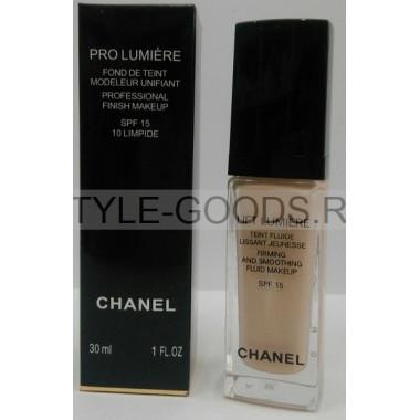 Тональный крем Chanel PRO Lumiere , 30 мл (014)