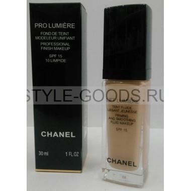 Тональный крем Chanel PRO Lumiere , 30 мл (013)