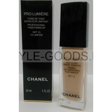 Тональный крем Chanel PRO Lumiere , 30 мл (011)