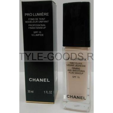 Тональный крем Chanel PRO Lumiere , 30 мл (010)