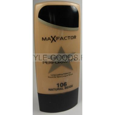 Тональный крем Maxfactor Lasting Performance 106