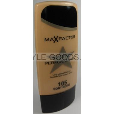 Тональный крем Maxfactor Lasting Performance 105