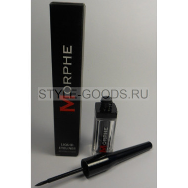 Подводка Morphe Liquid Eyeliner