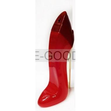 Carolina Herrera Good Girl Red, 80 мл (тестер)