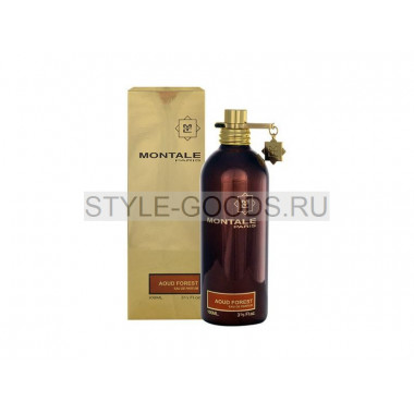 "Montale ""Aoud Forest"", 100 ml"