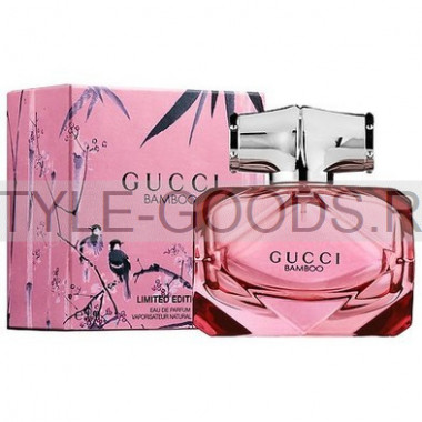 "Gucci ""Bamboo Limited Edition"", 75 мл (ж)"