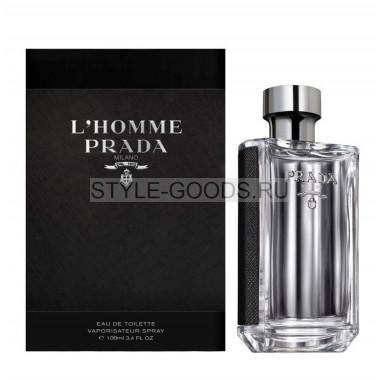 """Prada """"L`Homme"""", 100 мл (м)"""