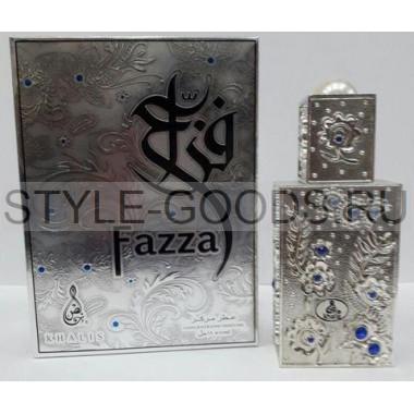 Арабское масло FAZZA, 18 ml (unisex)