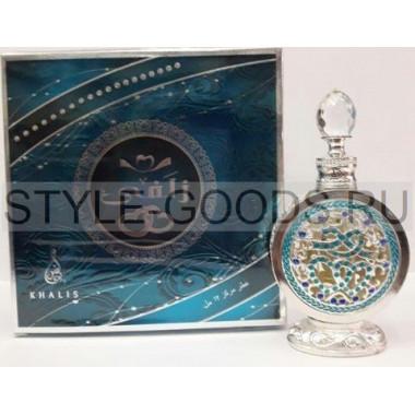 Арабское масло ZULFA, 18 ml (unisex)