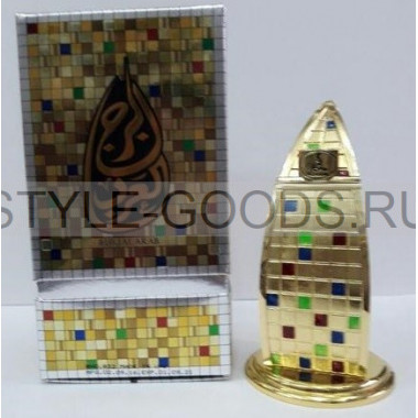 Арабское масло BURL AL ARAB, 12 ml (unisex)