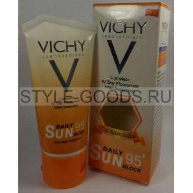 """Крем-блок для загара """"VICHY SPF 95"""", 60 мл"""