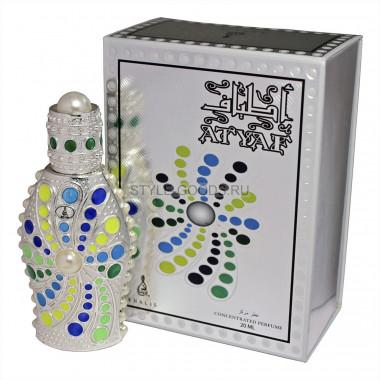 Арабское масло ATYAF, 18 ml (unisex)