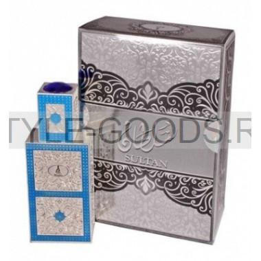 Арабское масло SULTAN, 25 ml (unisex)