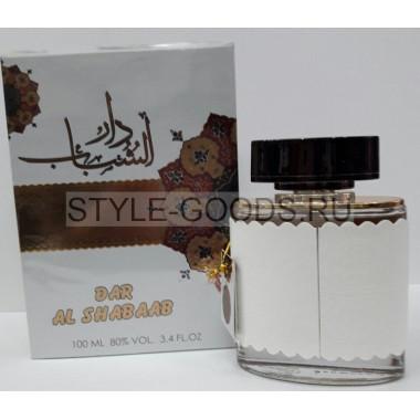 """""""Dar Al Shabaab"""" for men, 100 мл"""