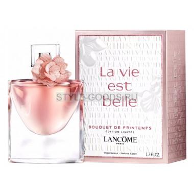 """Lancome """"La Vie Est Belle Bouquet de Printemps"""""""