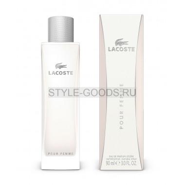 """Lacoste """"Pour Femme eau de parfum Legere"""",90 мл"""