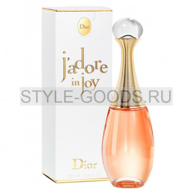 "Christian Dior ""Jadore In Joy"", 100 мл"