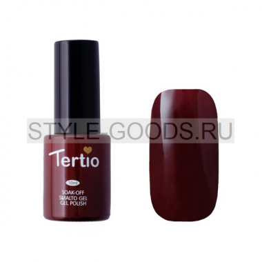 Гель-лак Tertio, 10 мл  № 011
