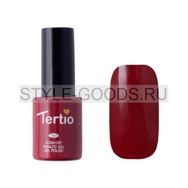 Гель-лак Tertio, 10 мл  № 006