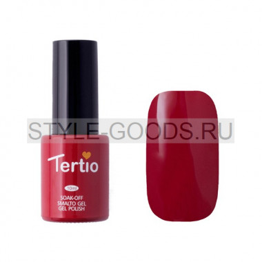 Гель-лак Tertio, 10 мл  № 003