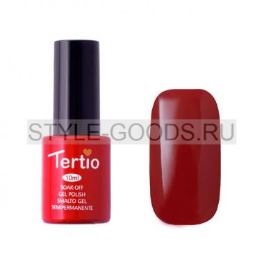Гель-лак Tertio, 10 мл  № 002