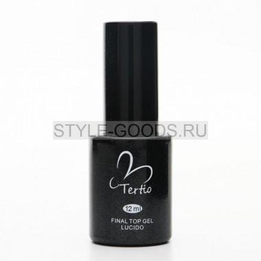 Гель-лак Tertio (ТОП), 12 мл