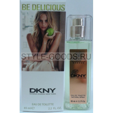 DKNY Be Delicious, 65 мл (ж)